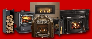 fireplace homepage montage